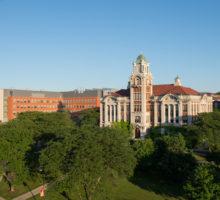 Lyman and Life Sciences Complex